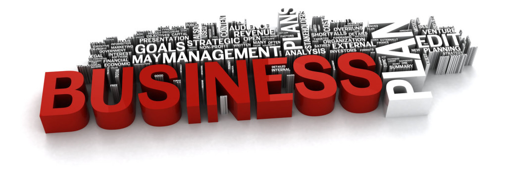 Business header