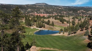 Devils Tower Golf Course