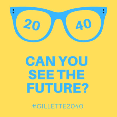 Vision 2040 - a chance to look forward and prepare our community for the next 20 years.