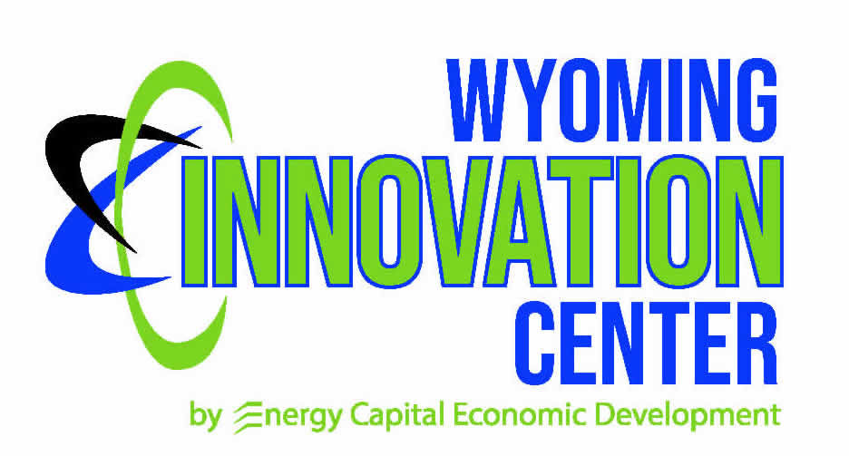 The Wyoming Innovation Center has a new Logo